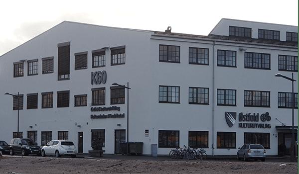 Kultur 60 (K60) Østfold kulturscene