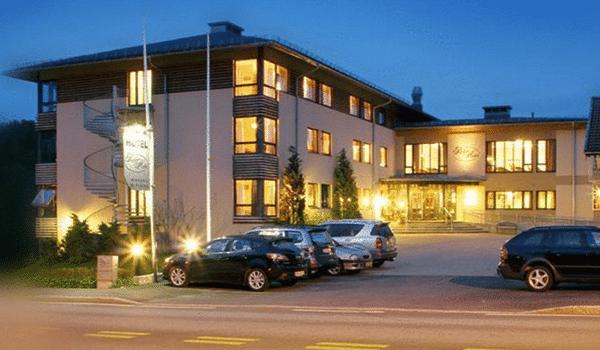 Park Hotel Halden