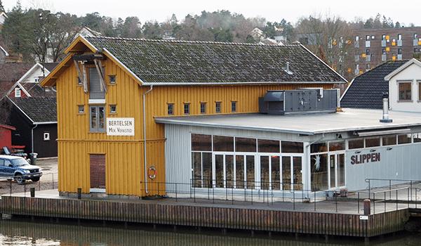 Slippen Restaurant